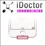 Iphone 5SE Dock_USB