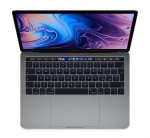 "MacBook Pro 15"" Touch Bar Apple"